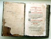 Reformatorisches Vesperale et Matutinale
