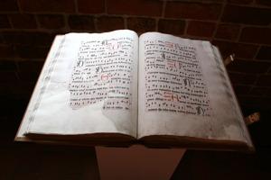 Missale Magdeburgense 1480