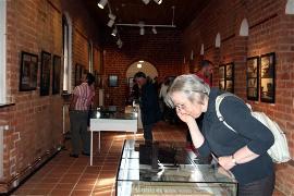 sonderausstellung im museum