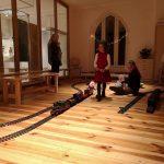 Bauen, Puzzeln, Malen und Raten - Angebote für Kinder