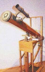 newton-teleskop