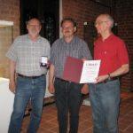 Verein mit Silbernem Romanikpreis geehrt
