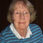 Wir trauern um Christa Riedel-Hartwich.