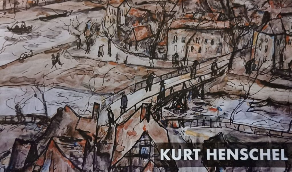 Sonderausstellung Kurt Henschel