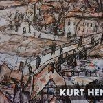 """Sonderausstellung 2021 """"Kurt Henschel - Bleib wo du bist und lass die Welt sich drehen"""""""